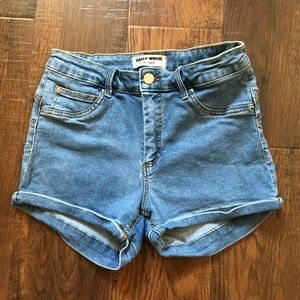TALLY WEiJL jeans shorts